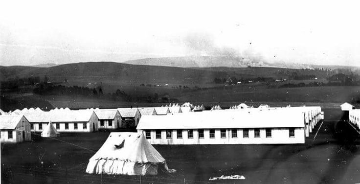 HOWICK - hospital and C/camp PHOTOS FROM: http://www.angloboerwar.com/forum/6-places/480-howick