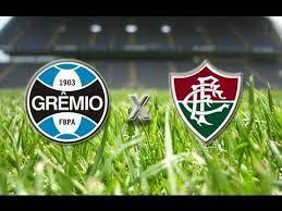 Gremistaços: Grêmio goleia o Fluminense e encaminha classificaç...