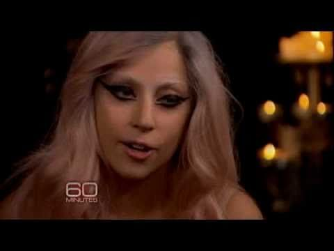 Lady Gaga interview with Anderson Cooper