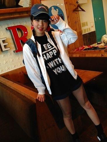 みーんな大好き♡WEGOで全身コーデ♪ ◇高校生ファッション スタイルのコーデ アイデア◇