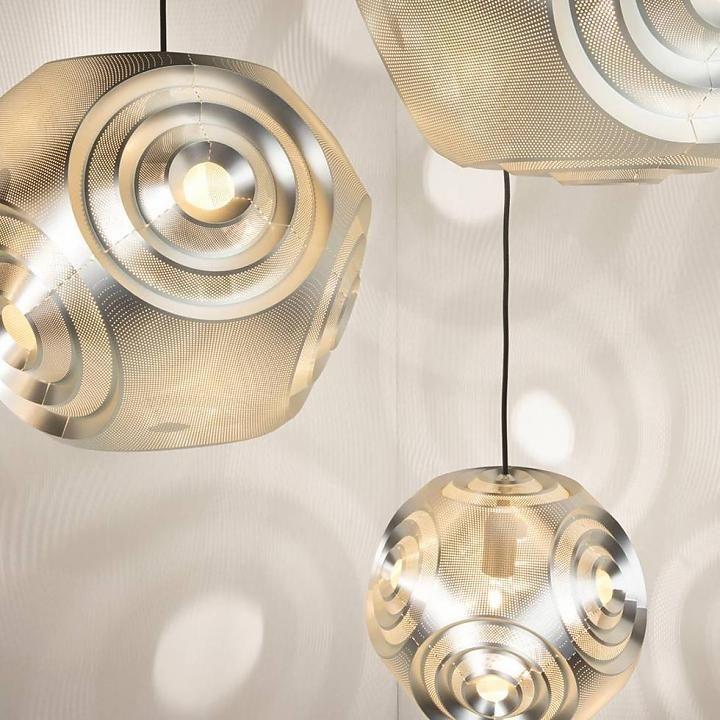 18 best Tom Dixon lighting images on Pinterest | Tom dixon lighting ...