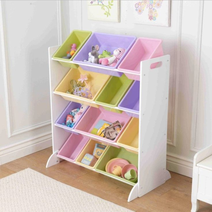 The Best Toy Storage Units Ideas On Pinterest Toy Storage