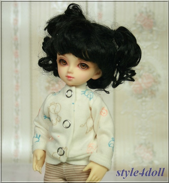 style4doll Jacket  for 1/6 BJD YoSD 2527cm LittleFee by style4doll, $9.99