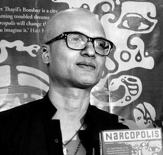 Jeet Thayil on Man Booker shortlist
