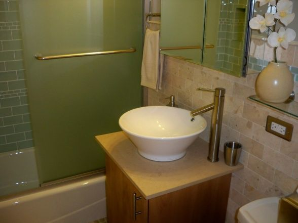 Charming My New Hotel Spa Master Bathroom  Small But Exquisitely Done!, I Renovated