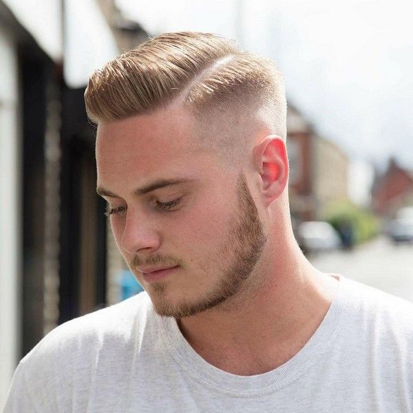 51 Men S Short Haircuts And Men S Hairstyles Trending Now