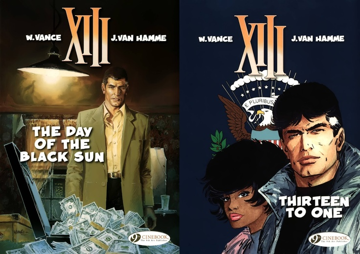 XIII (Thirteen) is a Franco-Belgian comics series written and drawn by Belgians Jean Van Hamme and William Vance, revolving around an amnesiac protagonist who seeks to discover his concealed past. With its plot inspired by Robert Ludlum's book The Bourne Identity, Issue 1 - XIII was initially serialised in 1984 in Spirou, and was later published by Dargaud. In 2003, the storyline of the first five volumes was adapted into a video game, also titled XIII, that was released on several…