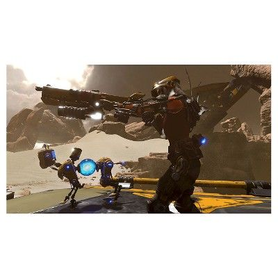 ReCore (Xbox One), Video Games
