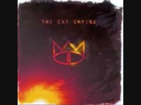 The Cat Empire - The Chariot - YouTube