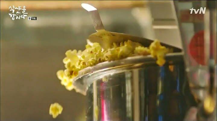 popcorn original