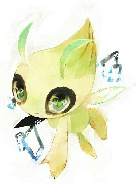 pokemon emerald how to catch celebi