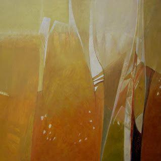 Anne De Vylder - artiste peintre