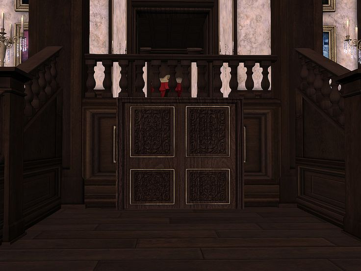 Treasure Room Entrance