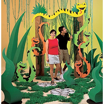 Reptile Party Photo Booth Reptile Party Pinterest