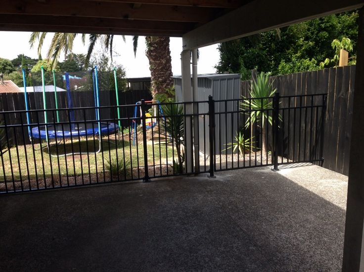 Get Gates & Fence It - Child Proofing