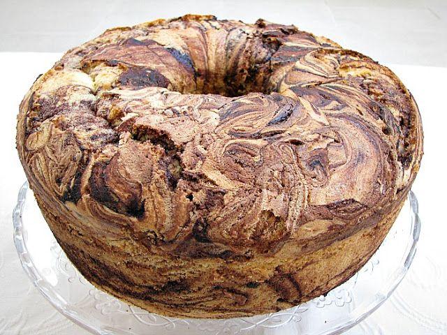 הלוחשת לאוכל - The_food_whisperer: עוגת שייש גבוהה במיוחד