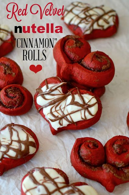 21 Must Have Valentine's Day Recipes | The First Year Blog