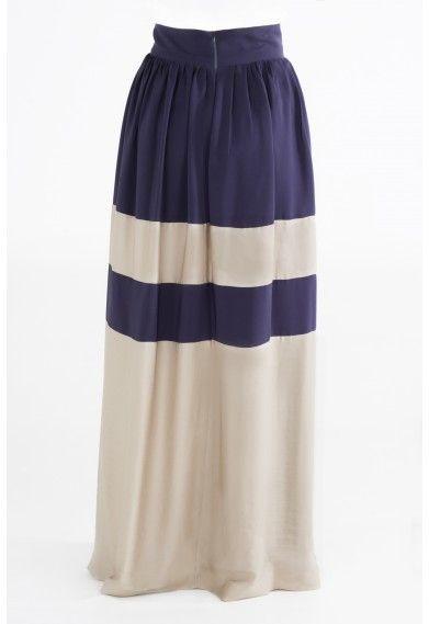 Fluid Skirt...$65.00...Anna Hariri.com