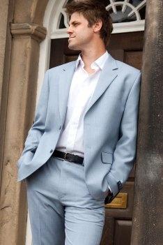 Brook Taverner Summer Suit