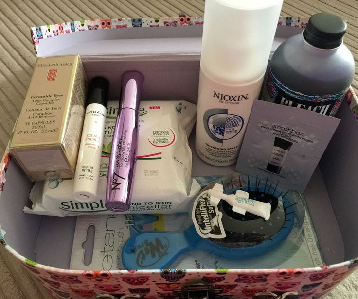 Mixed Beauty Lot - CODAGE Serum, No7 Lovely Lashes, Elizabeth Arden much more!