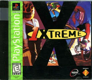 1 Xtreme Iso PSX PS1 Download for PC