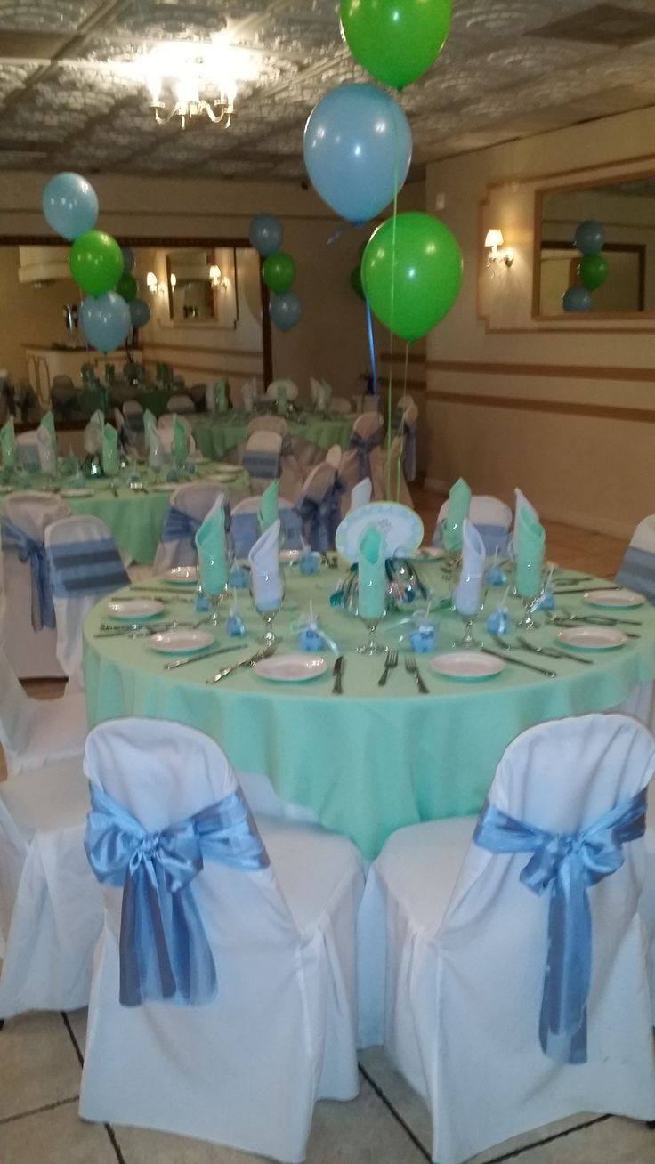 7 Best Images About Baby Showers At Gables Banquet Hall On