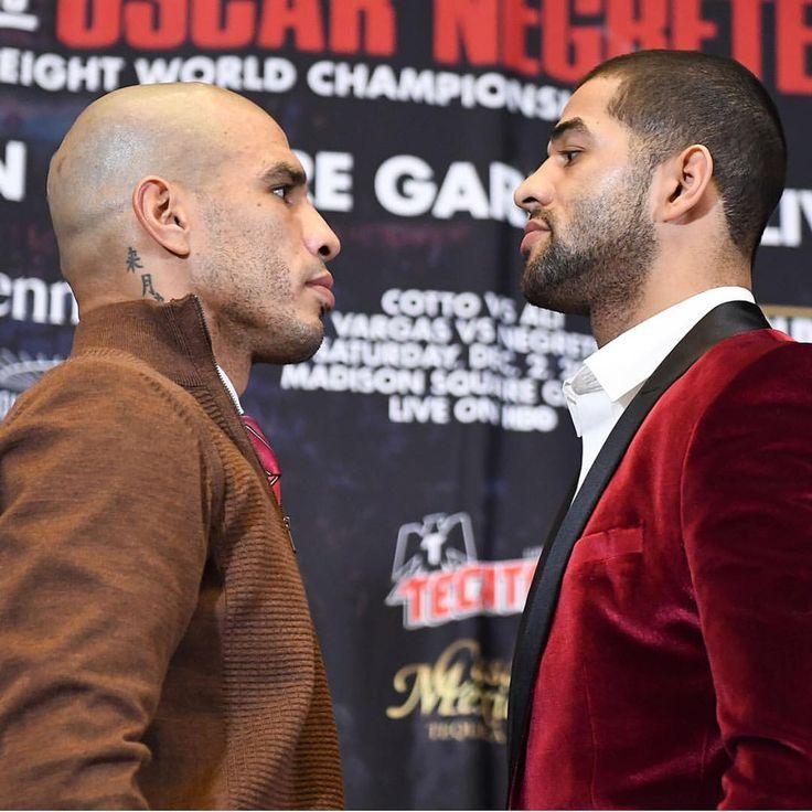 VIDEO: HBO Boxing: Cotto vs. Ali Press Conference Recap #CottoAli #Boxing #HBO