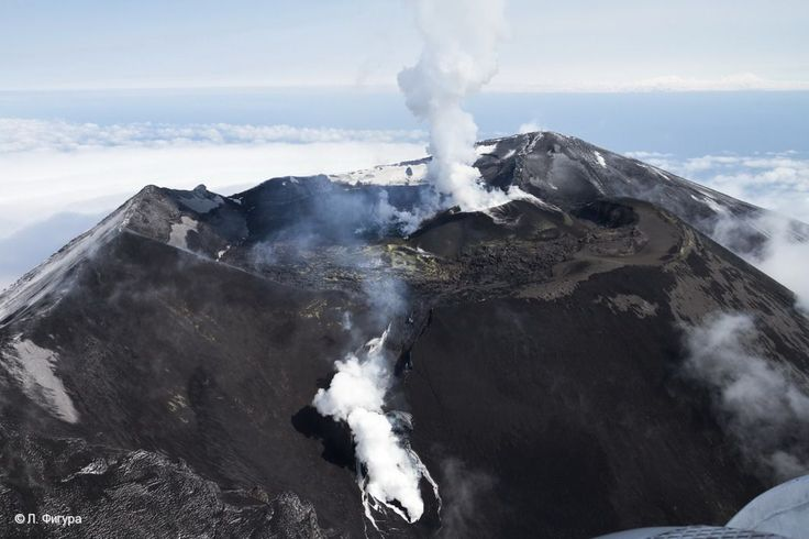 Volcanic Activity Worldwide: Saturday July 9, 2016 Source: Volcano Discovery Kliuchevskoi (Kamchatka): The effusive-explosive eruption of the volcano continues. The active lava flow on the eastern slope remains well alimented and ash emissions from…