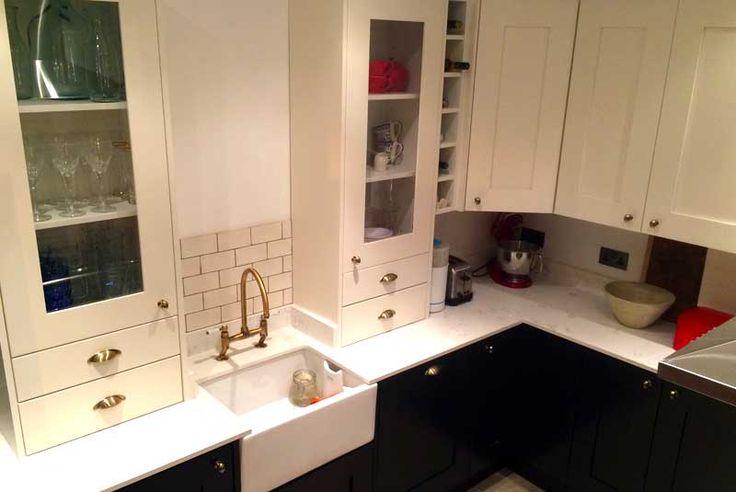 An Innova Norton Bespoke Kitchen - http://www.diy-kitchens.com/kitchens/norton-painted/details/