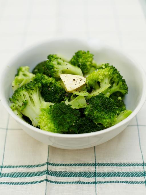 Brilliant broccoli | Jamie Oliver | Food | Jamie Oliver (UK)  #salad #vegan #veganrecipes