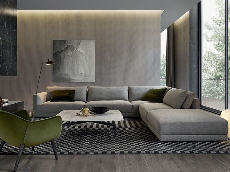 Best 25 sofa design ideas on pinterest couch modern for Canape d angle pour petit salon