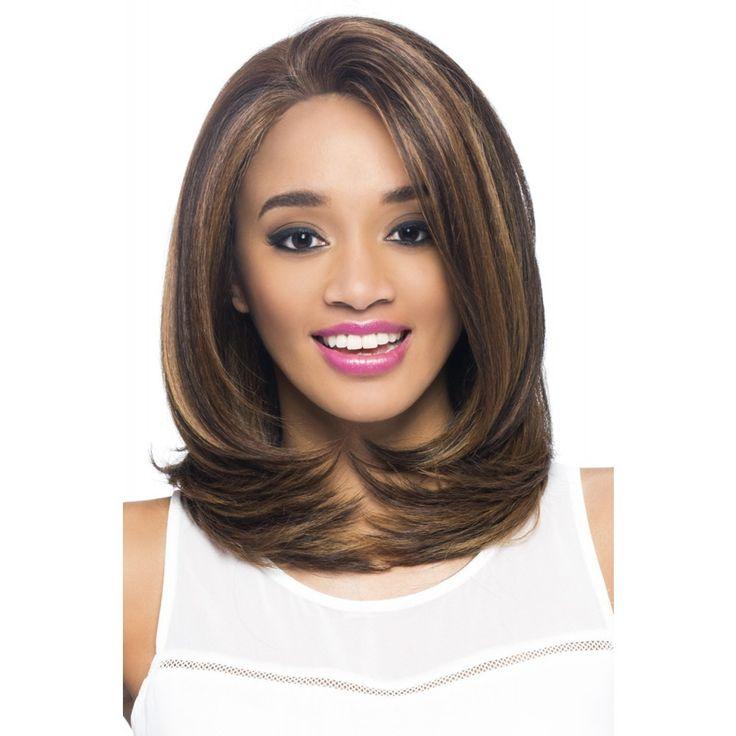 Vivica Fox Wigs Luz Lace Front Wig