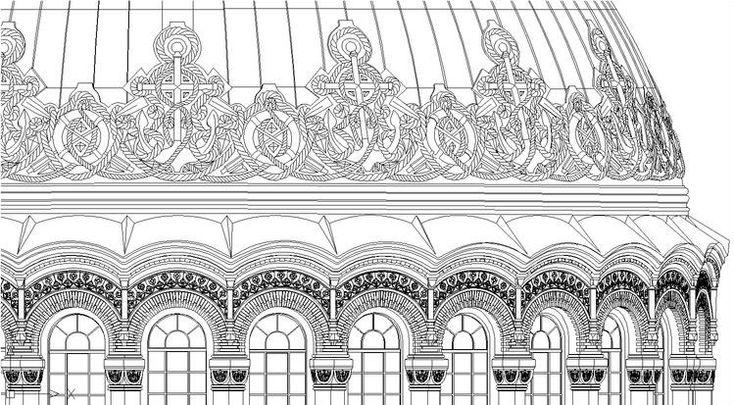 архитектурные чертежи - Поиск в Google