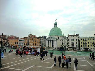 Świat w starym stylu - blog podróżniczy: Jeden niesamowity dzień w Wenecji czyli sposób na ...