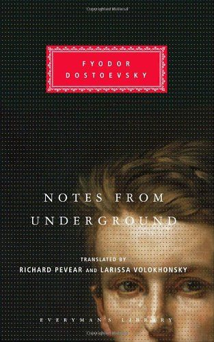 Notes from the underground essays