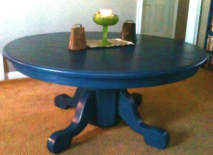 blue wood stain kitchen tables distressed table painted and chairs set