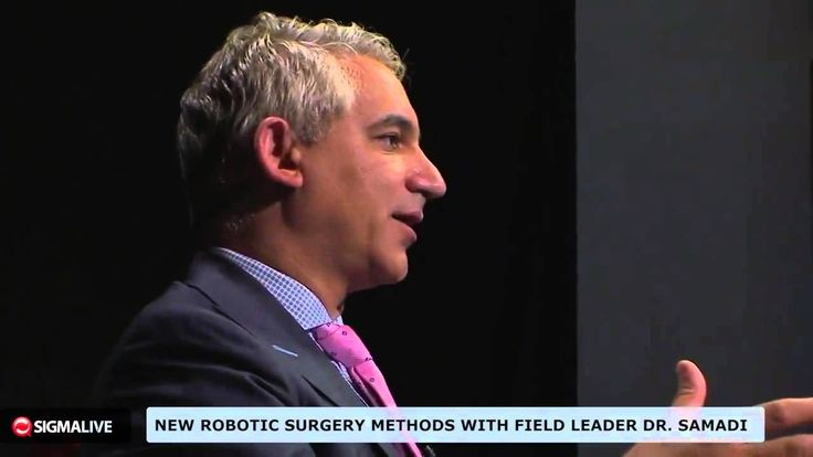 Robotic Surgery Goes Global  Prostate Cancer Using the da Vinci - WATCH VIDEO HERE -> http://bestcancer.solutions/robotic-surgery-goes-global-prostate-cancer-using-the-da-vinci    *** prostate cancer surgery ***   Dr. David Samadi is the Chairman of Urology & Robotics Surgery at  Lenox Hill Hospital. He's also a Fox News Medical-A-Team  Contributor & Professor of Urology at Hofstra Northshore LIJ School  of Medicine.  Dr. David Samadi Prostate Cancer...