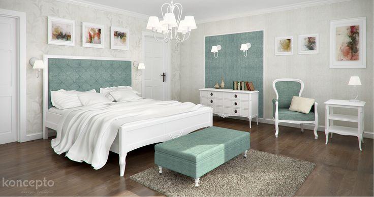 Mobilier pentru Dormitor - by Koncepto