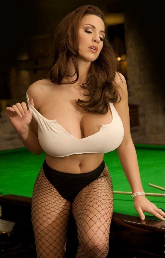 Big Titty Nackte Frauen