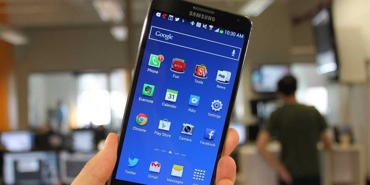 Android Officially Owns More Than 80% Of The World Smartphone Market