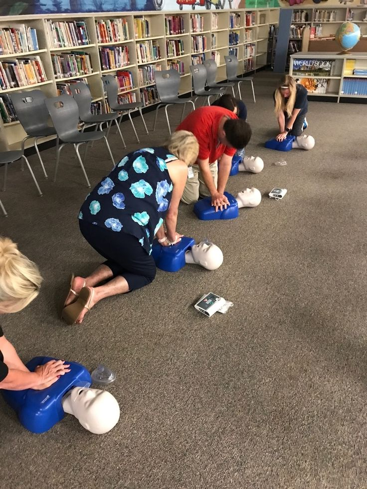 The Importance of CPR and First Aid Certification