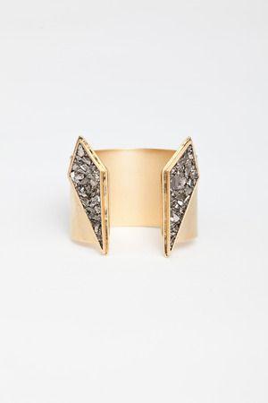 gold split apex cuff // Lady GreyCuffs Bracelets, Lady Grey, Gold Cuffs, Grey Gold, Gold Rings, Split Apex, Gold Split, Gold Jewelry, Apex Cuffs