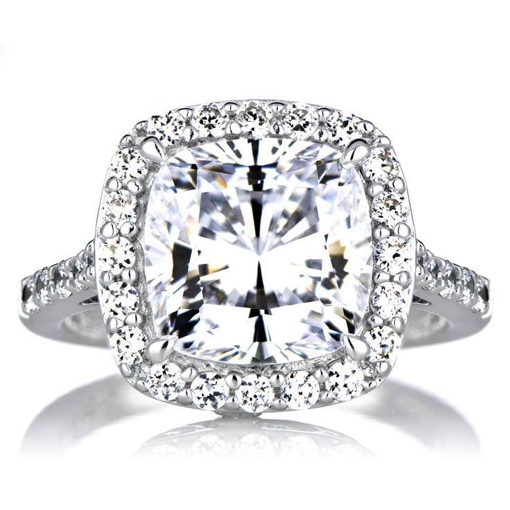 <li>Cubic zirconia ring</li> <li>Sterling Silver jewelry</li> <li>><a href='http://www.overstock.com/downloads/pdf/2010_RingSizing.pdf'><span class='links'>Click here for ring sizing guide</span></a></li>