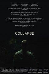 COLLAPSE - El film nos acerca a las ideas de Michael Ruppert, pionero en predecir la actual crisis financiera, aún cuando la mayoría de los analistas de Wall Street y Washington la negaban por completo.