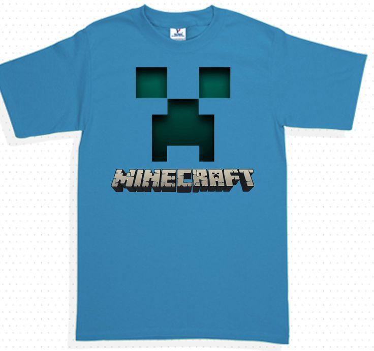 $179.00 Playera Classic Minecraft - Comprar en Jinx