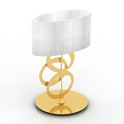 3D Model Lamp | Category: Lamps (all)