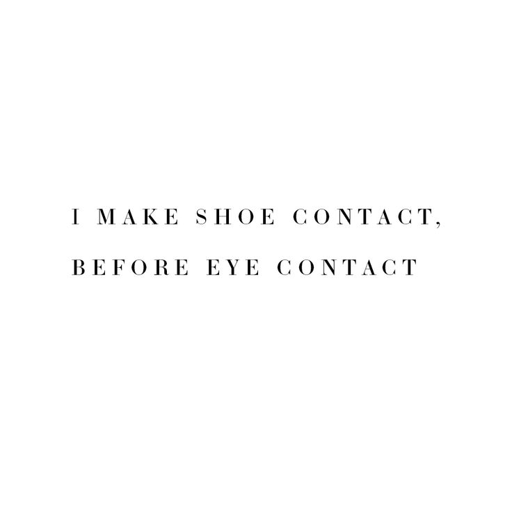 Shoes say more about a person ;) | Shoe Quote | Shoe Love | Humour | Funny | Fashion