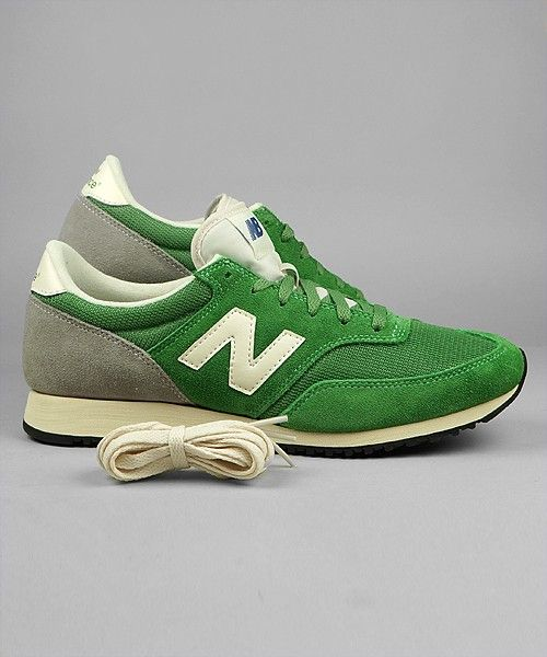 New Balance CM620 green #nike #sneakers #shoes #streetwear #men www.neverending-shop.de  || AcquireGarms.com