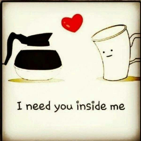 Need you inside me