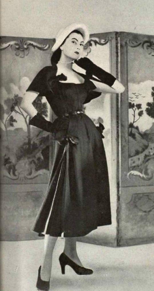 1949 Jacques Fath